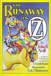 The Runaway in Oz - Oz Books in Order