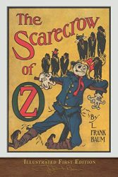 The Scarecrow of Oz - Oz Books in Order