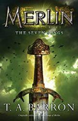 The Seven Songs Merlin Saga Books in Order