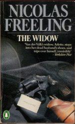 The Widow - Van der Valk series books in order