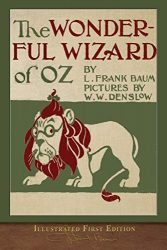 The Wonderful Wizard of Oz - Oz Books in Order