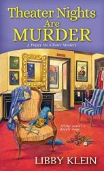 Theater Nights Are Murder A Poppy McAllister Mystery Books in Order