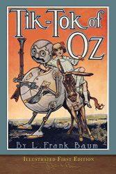 Tik-Tok of Oz - Oz Books in Order