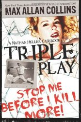 Triple Play Nathan Heller Books in Order