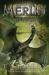 Ultimate Magic Merlin Saga Books in Order