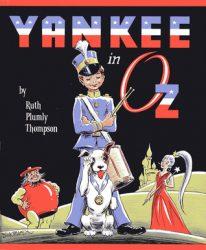 Yankee in Oz - Oz Books in Order