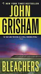 Bleachers John Grisham Books in Order.jpg