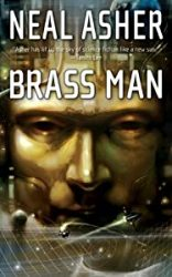 Brass Man Polity Universe Books in Order