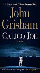 Calico Joe John Grisham Books in Order