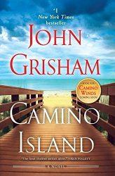 Camino Island John Grisham Books in Order