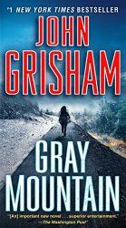 Gray Mountain John Grisham Books in Order
