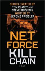 Net Force Books in Order Kill Chain