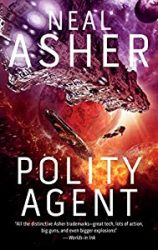 Polity Agent Polity Universe Books in Order