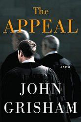 The Appeal John Grisham Books in Order