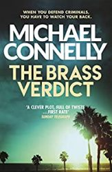 The Brass Verdict Michael Connelly Books in Order