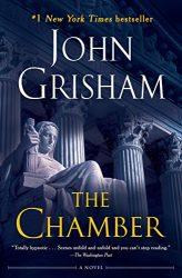 The Chamber John Grisham Books in Order