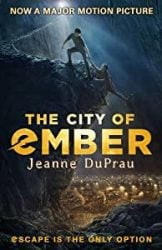 The City of Ember Books in Order
