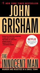 The Innocent Man John Grisham Books in Order