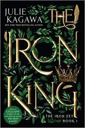 The Iron King The Iron Fey Books in Order