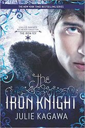 The Iron Knight The Iron Fey Books in Order