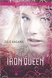 The Iron Queen The Iron Fey Books in Order