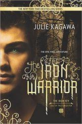 The Iron Warrior The Iron Fey Books in Order