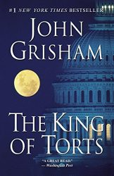 The King of Torts John Grisham Books in Order
