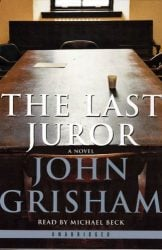 The Last Juror John Grisham Books in Order