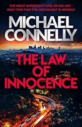 The Law of Innocence Michael Connelly Books in Order