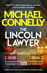 The Lincoln Lawyer Michael Connelly Books in Order