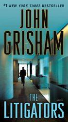 The Litigators John Grisham Books in Order