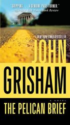 The Pelican Brief John Grisham Books in Order