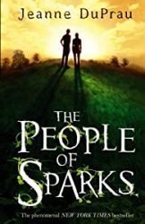 The People of Sparks City of Ember Books in Order