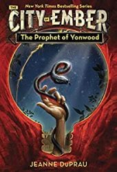 The Prophet of Yonwood The City of Ember Books in Order