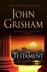 The Testament John Grisham Books in Order