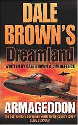 Armageddon Dale Brown's Dreamland Books in Order