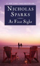 At First Sight - Nicholas Sparks Books in Order