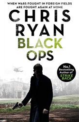 Black Ops Danny Black book series in order by Chris Ryan