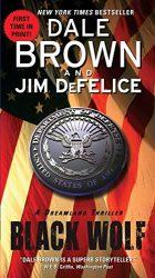 Black Wolf Dale Brown's Dreamland Books in Order