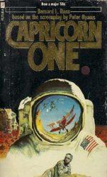 Capricorn One as Bernard L. Ross Ken Follett books in order