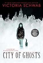 City of Ghosts Victoria VE Schwab Books In Order