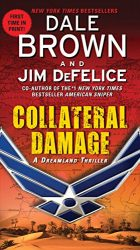 Collateral Damage Dale Brown's Dreamland Books in Order