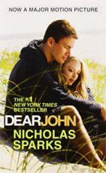 Dear John - Nicholas Sparks Books in Order