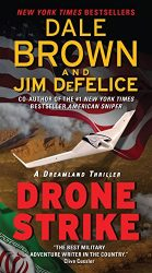 Drone Strike Dale Brown's Dreamland Books in Order
