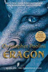 Eragon Inheritance Book 1 Christopher Paolini Books in Order
