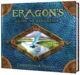 Eragon's Guide to Alagaësia Christopher Paolini Books in Order