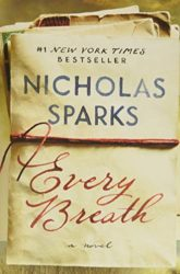Every Breath - Nicholas Sparks Books in Order