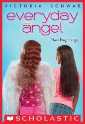 Everyday Angel New Beginnings Victoria VE Schwab Books In Order