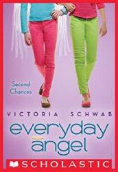 Everyday Angel Second Chances Victoria VE Schwab Books In Order