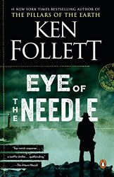 Eye of the Needle Ken Follett books in order